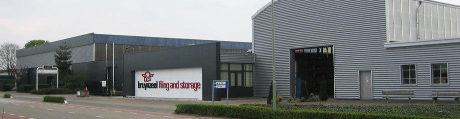 Bruynzeel Storage Systems bv